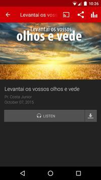 Igreja Batista Vida Nova apk screenshot