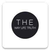 The Way, Life, Truth Radio icon