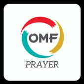 OMF Prayer icon
