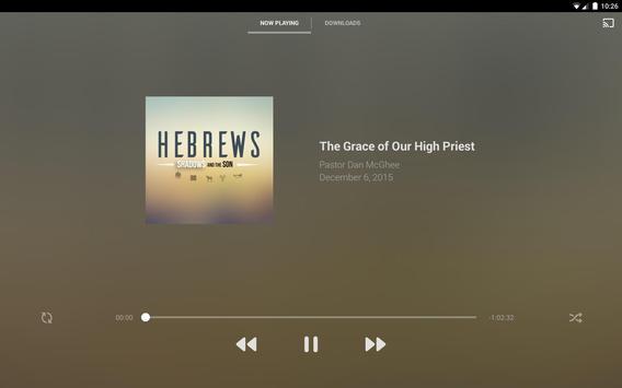 Harvest Bible Detroit West apk screenshot