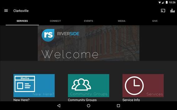 RS Church apk screenshot