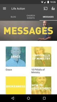Life Action Ministries screenshot 2