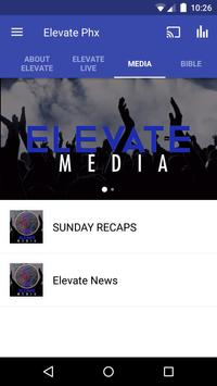Elevate Phoenix screenshot 2