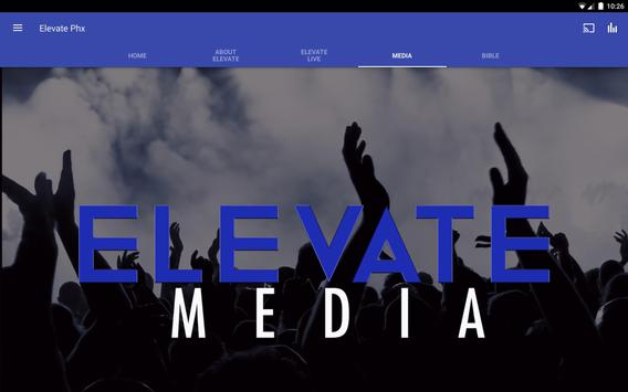 Elevate Phoenix screenshot 5