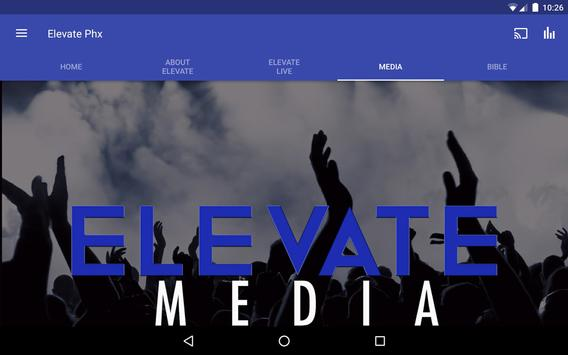 Elevate Phoenix screenshot 8