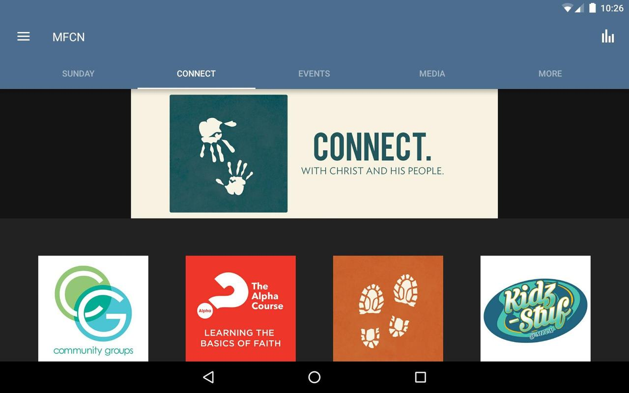 Marion First Nazarene For Android Apk Download
