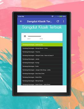 Lagu Dangdut Klasik Terpopuler screenshot 2