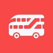 BusDipity icon