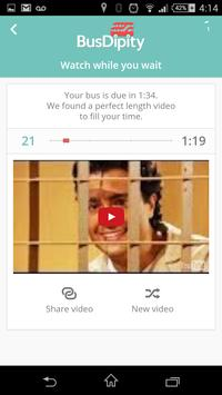 BusDipity apk screenshot