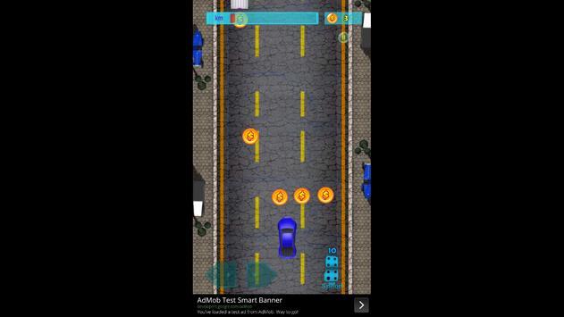 Subway Lightning McQueen 2017 screenshot 1