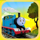 Subway Thomas Train Game icon
