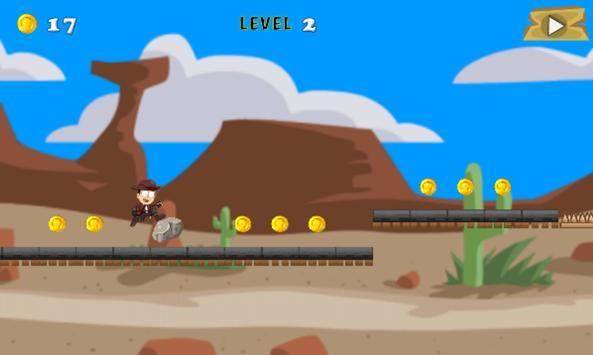 Subway Train Nobita Run screenshot 1