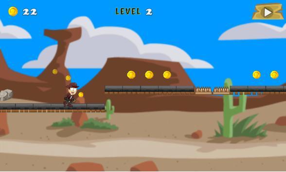 Subway Train Nobita Run screenshot 6