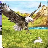 Ultimate Bird Simulator 3D icon