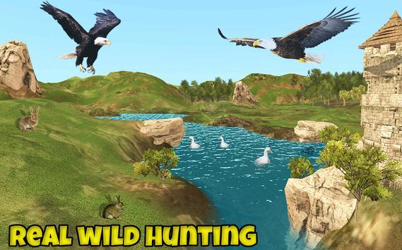Ultimate Bird Simulator 3D apk screenshot