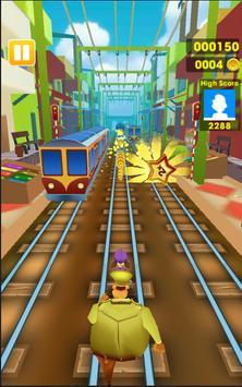 Super Subway Surf: Rush Hours screenshot 4