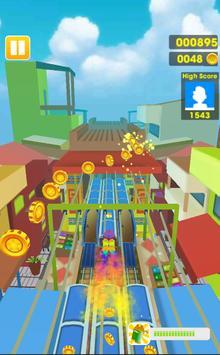 Super Subway Surf: Rush Hours screenshot 5