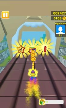 Super Subway Surf: Rush Hours screenshot 6