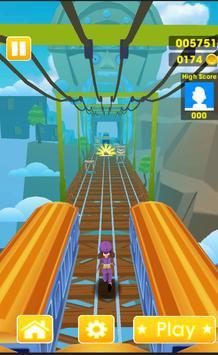 Super Subway Surf: Rush Hours screenshot 7