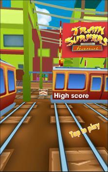 Super Subway Surf: Rush Hours poster