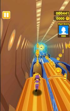 Super Subway Surf: Rush Hours screenshot 1