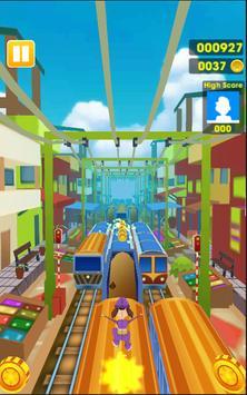 Super Subway Surf: Rush Hours screenshot 2