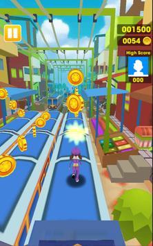 Super Subway Surf: Rush Hours screenshot 3