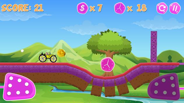 Super Subway Booba Hero Climber screenshot 6