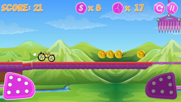 Super Subway Booba Hero Climber screenshot 7