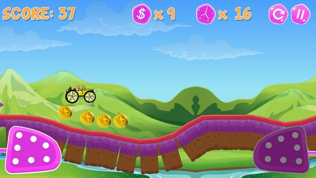 Super Subway Booba Hero Climber screenshot 2