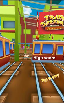 New Subway Surf: Rush Hours 2018 poster