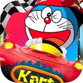 Doramon Buggy Kart Racing icon
