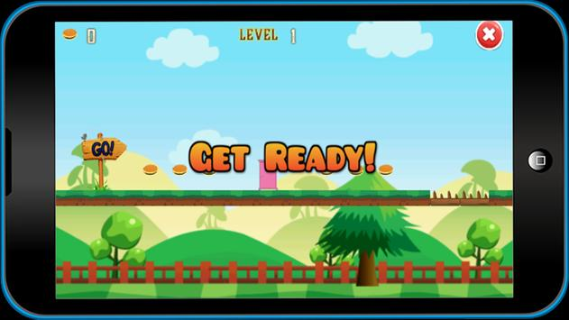 Subway Doramon Surf jumper apk screenshot