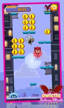 Subway Masks Heroes screenshot 7