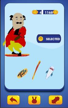 Motu Subway Patlu Surfer screenshot 4