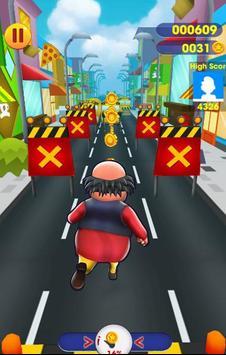Motu Subway Patlu Surfer screenshot 5