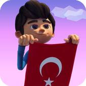 Rafadan Tayfa Rush icon