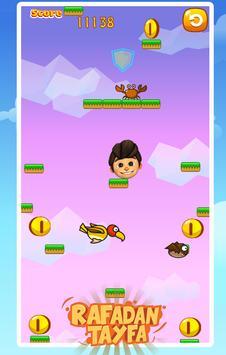 Rafadan Tayfa Rush apk screenshot