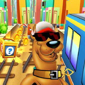 Subway Scooby Rush Surf icon