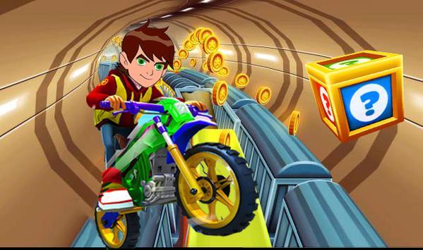 Subway Sonic Rush screenshot 1