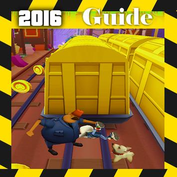 Guide Subway Surfers 2016 poster
