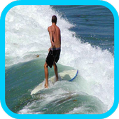 Subway Fun Surfer icon