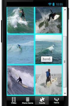 Subway Fun Surfer apk screenshot
