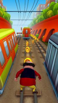 Subway Motu Surf Runner screenshot 1