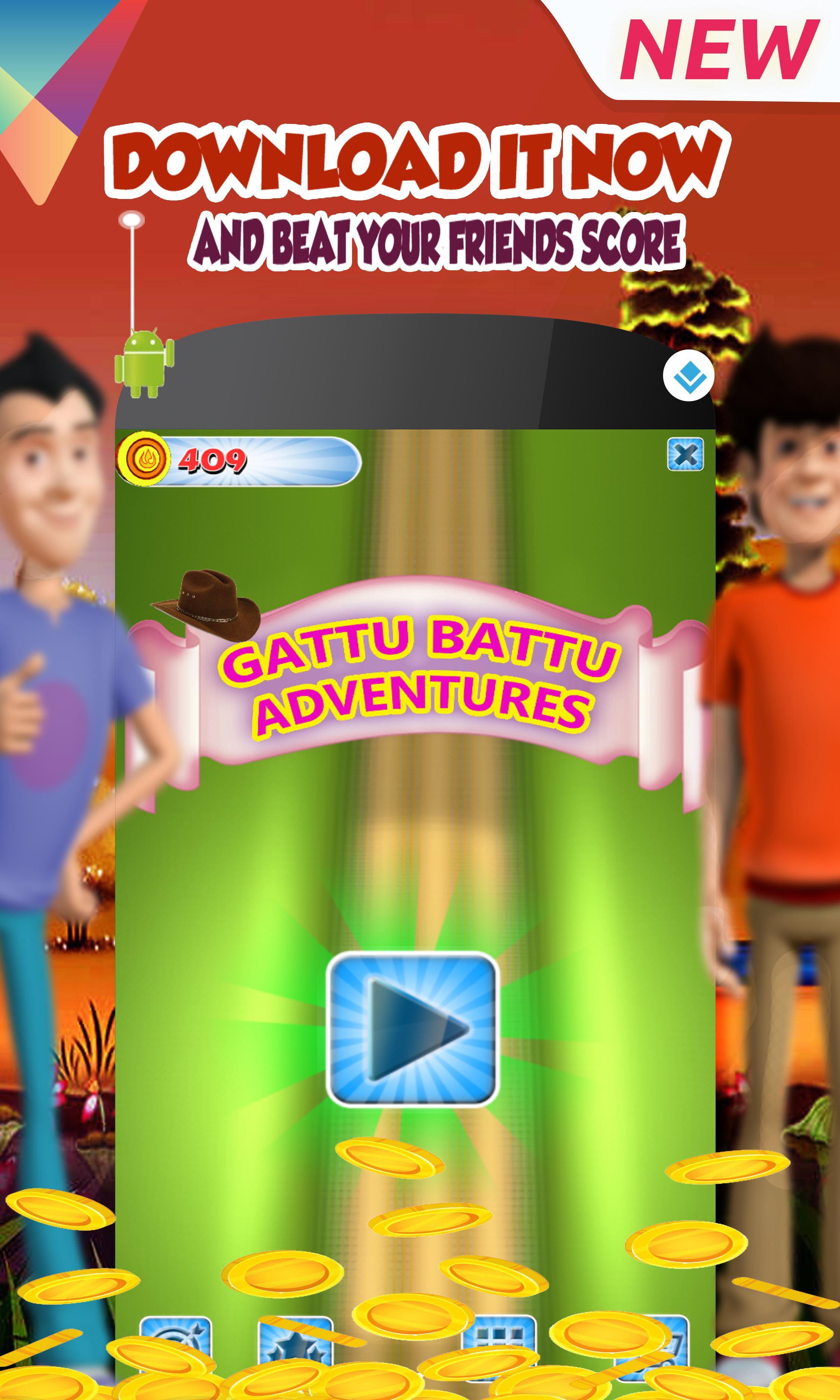 Gatu Batu Roblox Gattu Batu Subway Adventure Game For Android Apk Download