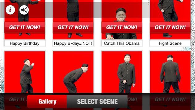Kim Cam screenshot 1