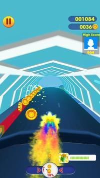 Subway Soy Luna Rush screenshot 5