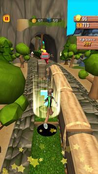 Subway Ben Alien : Ultimate Revengers screenshot 6