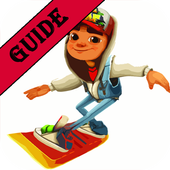 Guide Subway Surfer: Unlimited icon