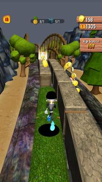 Super Danny Subway Phantom apk screenshot